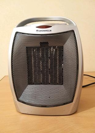Тепловентилятор керамический