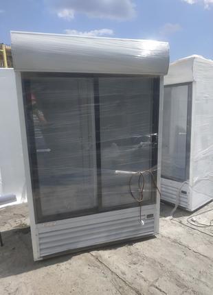 Холодильное оборудование шкафы витрины ,лари холодильники б/у