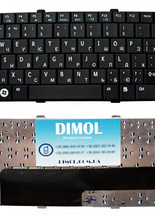 Оригинальная клавиатура для Dell Inspiron Mini 12, 1210 series
