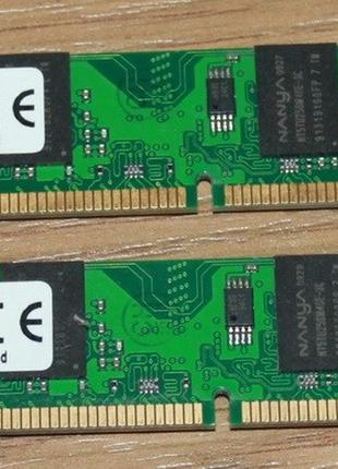 ДДР2 2гб Оперативная память DDR2