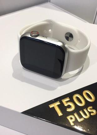 SMART WATCH Смарт - часы T500PLUS
