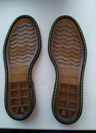 Подошва для обуви