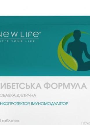 Добавка диетическая Новая Жизнь «Тибетская формула»