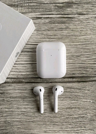 Apple Airpods 2 (наушники)