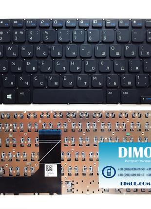 Оригинальная клавиатура для ноутбука Dell Inspiron 11-3147