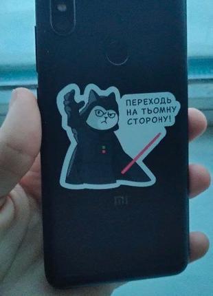 Xiaomi redmi note 6 pro 3/32Gb