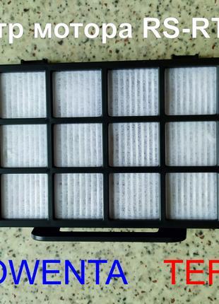 Фільтр мотора до пилосмока Rowenta, Tefal RS-RT4310