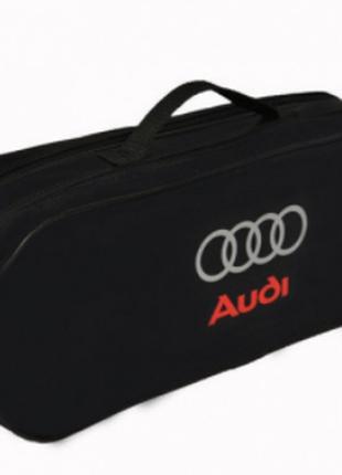 Сумка-органайзер в багажник Audi