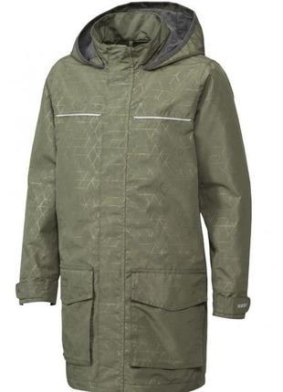 Куртка для мальчика термо-дождевик crivit 58568