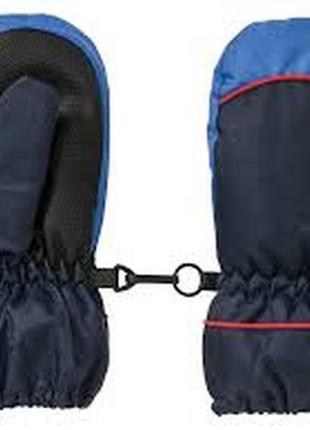 Детские лыжные рукавицы lupilu®