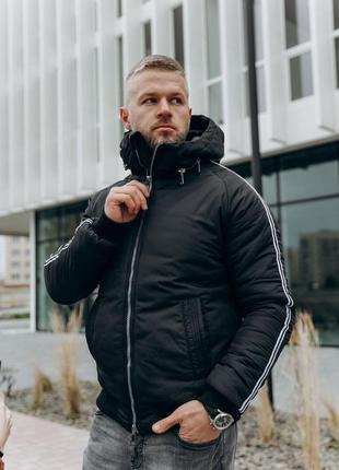 Зимняя мужская куртка. распродажа