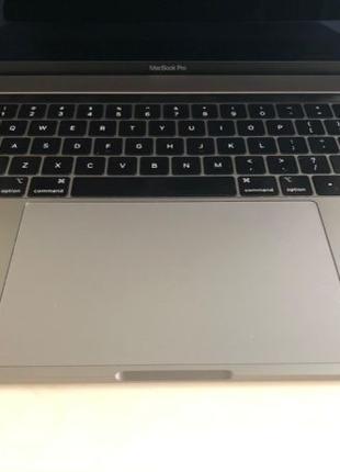 MacBook Pro 15'' (2018)