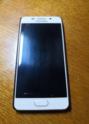 Samsung Galaxy A3 2016 +. microSD 32Gb