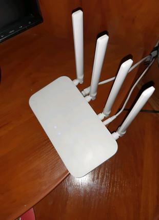 Маршрутизатор(роутер)Xiaomi Mi WiFi Router 4C