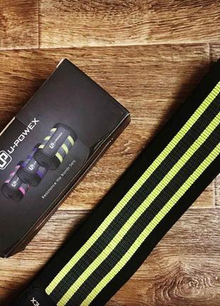 Фитнес резинка U-Powex Pro