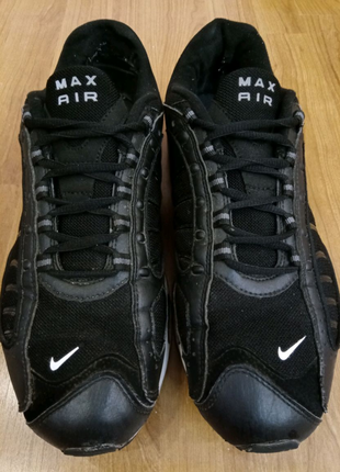СРОЧНО продам шикарные кроссовки Nike AIR MAX 100% Оригинал!!!