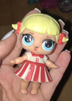 Кукла лол, кукла lol, lol