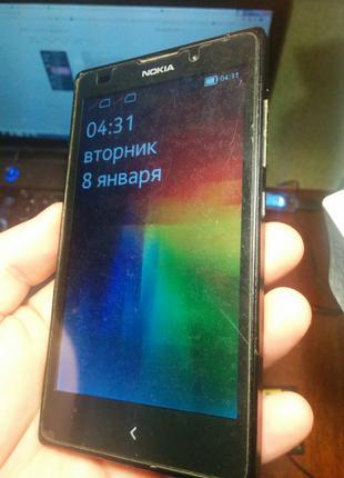 Nokia XL Dual Sim RM-1030