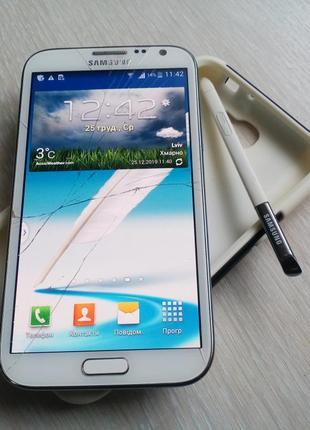 телефон Samsung Galaxy Note II LTE GT-N7105