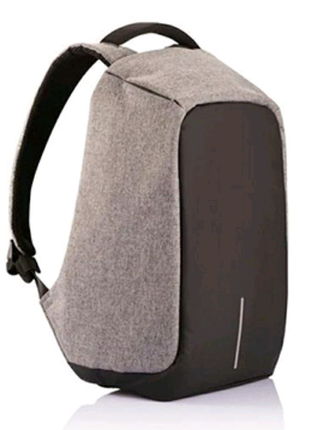 Рюкзак Bobby (серый)