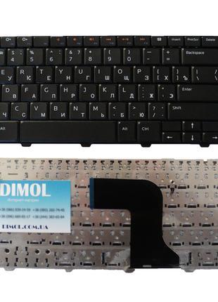 Оригинальная клавиатура для ноутбука Dell Inspiron N5010, M5010