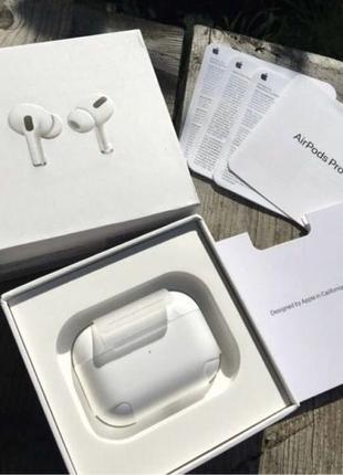 Новые Apple Airpods Pro Оригинал|Гарантия 12 месяцев