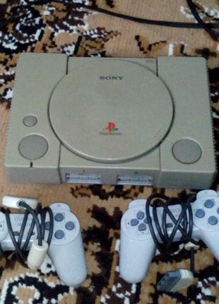 Sony Playstation 1 Классика