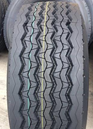 Грузовые шины 385/65 R22.5 EVERTON EV670 (ПРИЦЕПНАЯ) 160K PR20