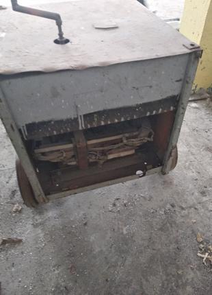 Трансформатор сварочный ТДМ-500