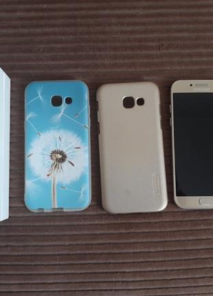 Samsung Galaxy A5- 2017