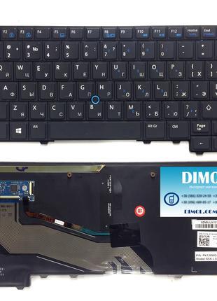 Оригинальная клавиатура для ноутбука Dell Latitude E5440 series