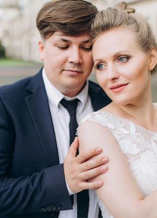 Весільний образ