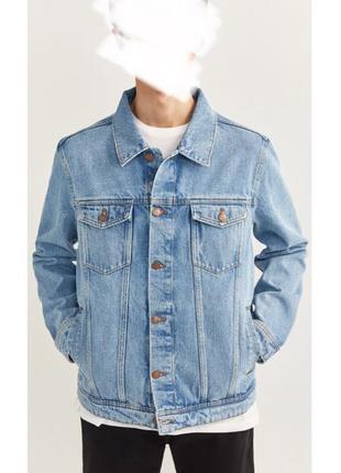 Джинсова куртка LC Waikiki