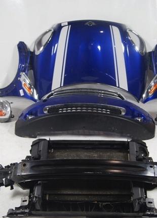 Розборка Mini Cooper Countryman R60