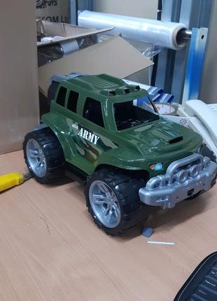 Іграшка машинка