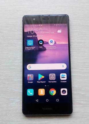 телефон Huawei P9 3/32GB ( EVA-L09)