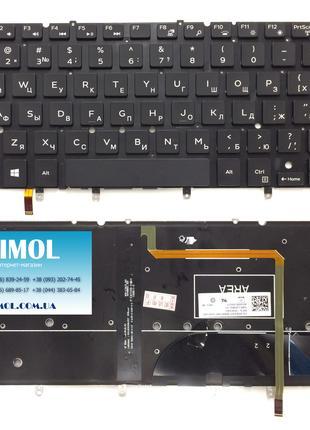 Оригинальная клавиатура для ноутбука Dell XPS 13 9343