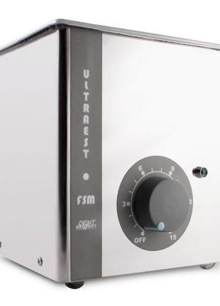 Ультразвукова мийка УльтраЕст-ФСМ (Геософт) розпродаж. Ультразвук