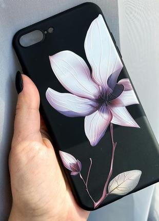 Iphone 7 + 8 plus плюс айфон чехол