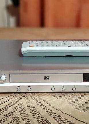 Плеер DVD-Pioneer DV-500K с функцией караоке