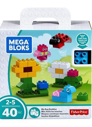 конструктор оригинал мегаблокс совместим с Lego Duplo лего дупло