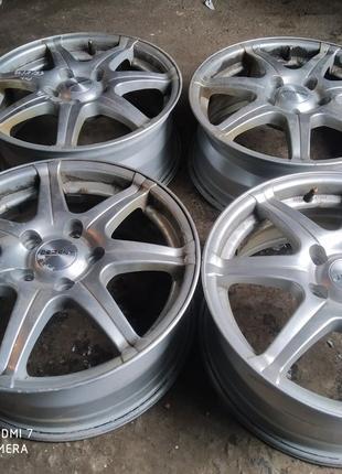 Диски Renault Magane, Laguna,Kia,Hyundai 5//114,3/16 6,5j