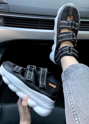 Шикарные женские босоножки\сандали