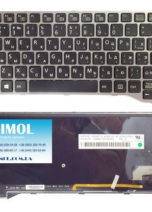 Оригинальная клавиатура для Fujitsu-Siemens LifeBook T725, T726