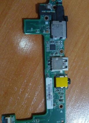 Плата для ноутбука ASUS Eee PC X101H, 60-0A3JDT1000-C01