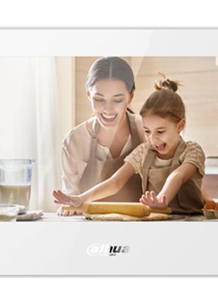 Android IP видеодомофон с WiFi Dahua DHI-VTH5321GW-W и другие