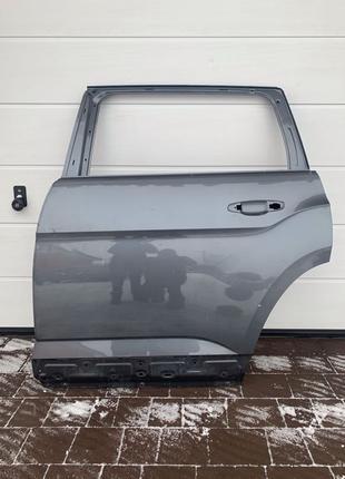 задняя левая дверь Volkswagen Atlas Teramont