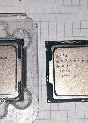 Процессор i3-4170