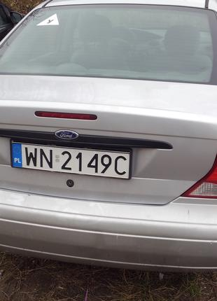 Разборка Запчасти Форд фокус 1998-2011 split Port, 1.6 бензин.