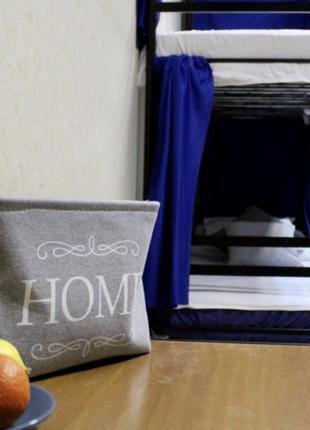 Спальне місце в 6-ти місному номері з санвузлом, Готель, Лукьянов